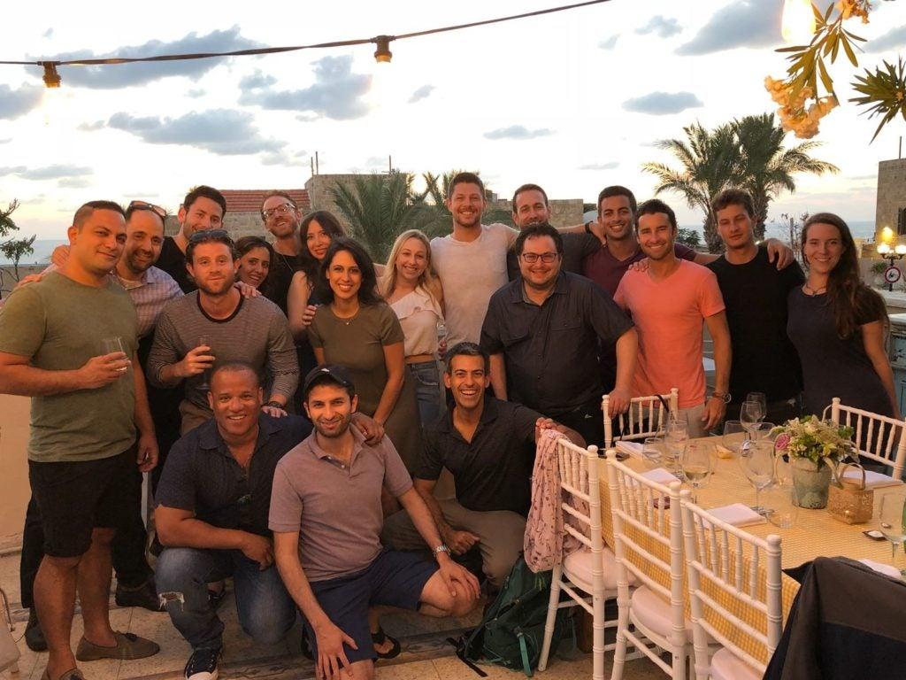 CLI Israel 2018