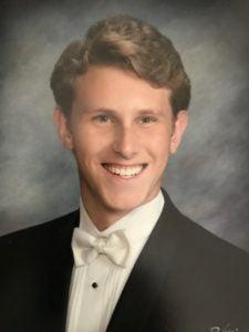 Andrew Long - Brawerman 2019 Fellow