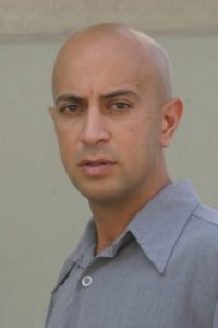 Avi Issacharoff Headshot