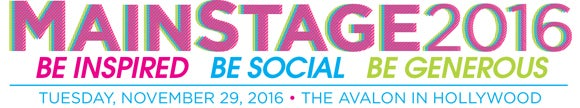 MainStage 2016 | The Jewish Federation of Greater Los Angeles