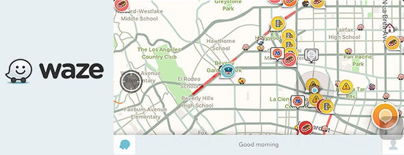 Israeli Inventions: Waze - The Jewish Federation of Greater